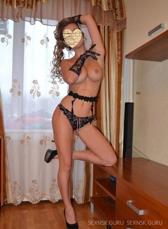 Новосибирск проститутк